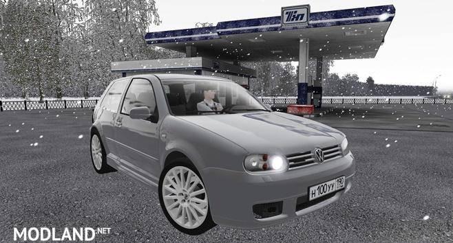 Volkswagen Golf 4 1.4 TDI [1.5.9]